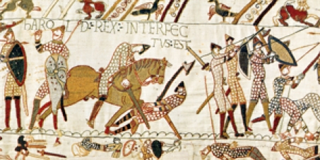 Save the site of the Battle of Hastings and Norman Invasion Sites