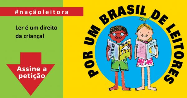 Brasil, Nação Leitora