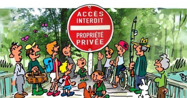 Monsieur le Ministre René Collin: Pour que la Forêt de Chiny reste publique