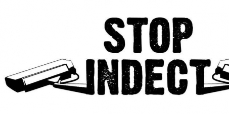 Contre le projet INDECT / Against the INDECT project