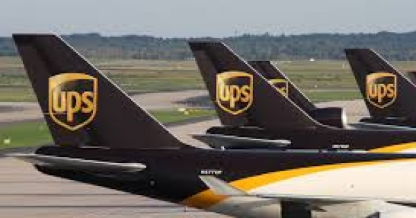 David P. Abney :Chief Ex Officer of UPS.: UPS STOP  Transporting African TROPHIES ,  ANIMALS are going EXTINCT