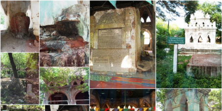 Stop the Burma's government to remove the muslim cemetery on october 17, 2013
