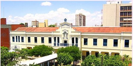 Tombamento do Colégio Marista Cearense (Diga não à construção do Shopping)
