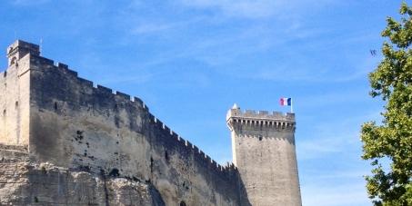 Pour le retour des armoiries de Beaucaire et de la région Languedoc Roussillon