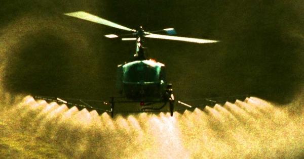 New Zealand government: Ban highly hazardous pesticides now!