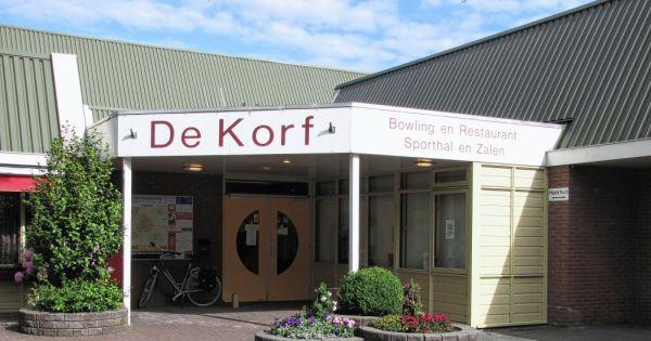Behoud de Korf en Monet in Leusden