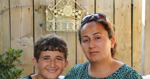 Eyup en zijn familie moeten in Nederland blijven!