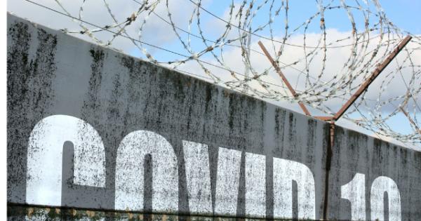 COVID-19 - Αποσυμφόρηση των φυλακών και στην Ελλάδα!