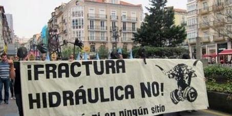 Prohibir la tecnologia Fracking para la extraccion energetica en la Republica Argentina