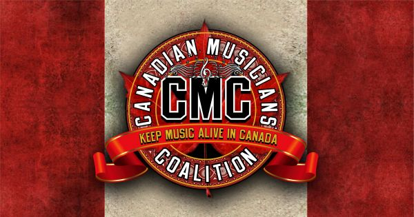 Keep Music Alive in Canada