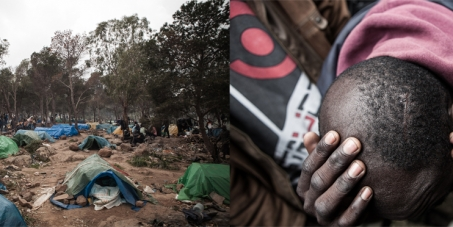 United Nations: End humanitarian disaster in Morocco