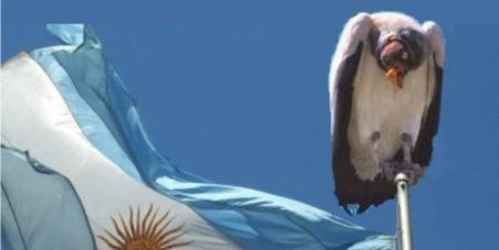 No pagues por ellos, Argentina: basta de fondos buitre