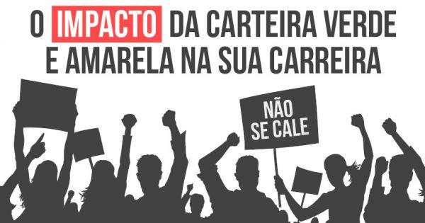 Não reduzam o Estágio no Brasil!