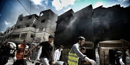 Γιατροί του Κόσμου | Ζητάμε την άμεση άρση του αποκλεισμού της Γάζας & ελεύθερη δίοδο της ανθρωπιστικής βοήθειας