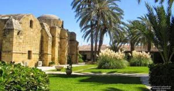 Σταματώ την ανέγερση αίθουσας δίπλα από Μοναστήρι Αρχαγγέλου
