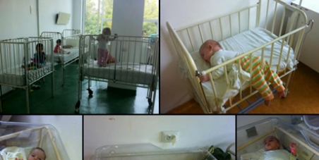 Give abandoned Children the chance to have a family! Change the adoption law in Romania!