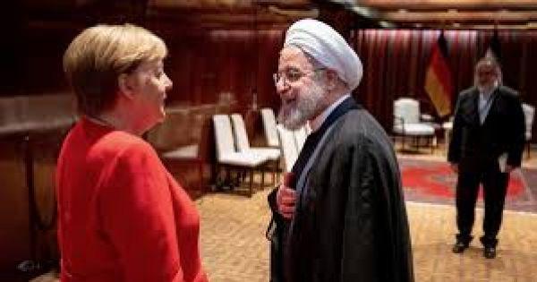 Do not award A. Merkel  the Theodor Herzl Award