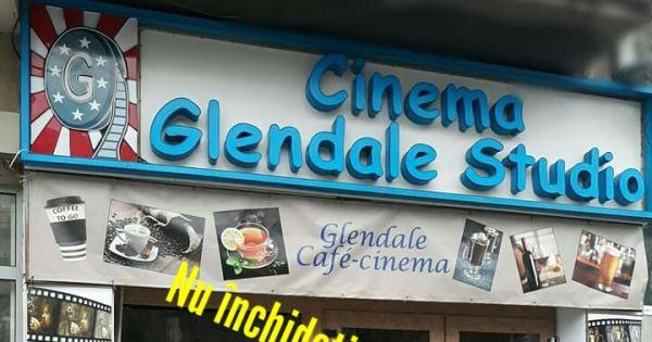 Nu închideți Cinematograful Glendale (Cotroceni).