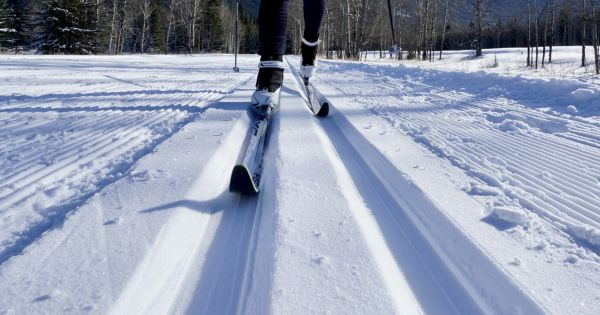 Keep trail grooming and track setting alive in Kananaskis.