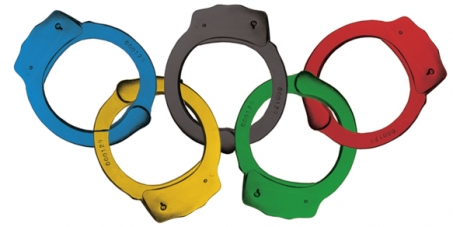 Stop the Winter Olympics 2014 being held in Sochi, Russia