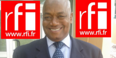 Au Président guinéen Alpha Condé