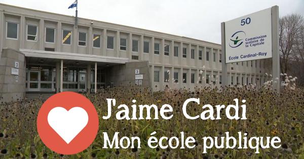 Cardinal-Roy : pour une école accessible et inclusive