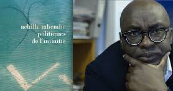 SOUTIEN DES INTELLECTUELS AFRICAINS A ACHILLE MBEMBE/AFRICAN INTELLECTUALS SUPPORT MBEMBE