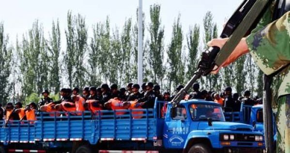 Call on the World community to STOP the genocide of Uyghurs by Chinese Communist Party
