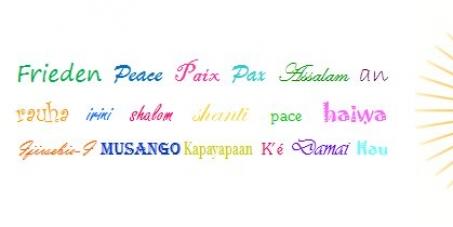 Welt-Friedensvertrag