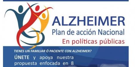PLAN DE ACCION EN POLITICAS PUBLICAS PARA EL ALZHEIMER Y OTRAS DEMENCIAS EN VENEZUELA