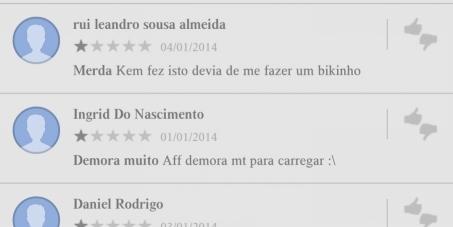 Google: Nova Política de Moderação nos Comentários da Google Play Brasileira