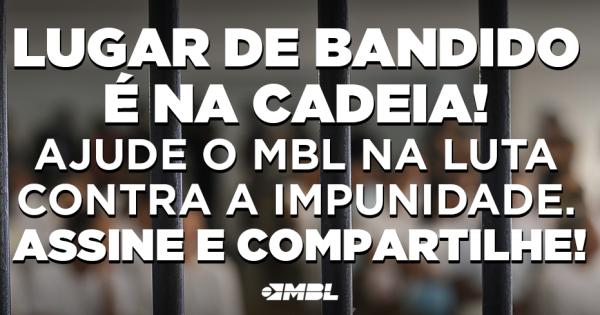 População brasileira: Apoio ao PL 3174