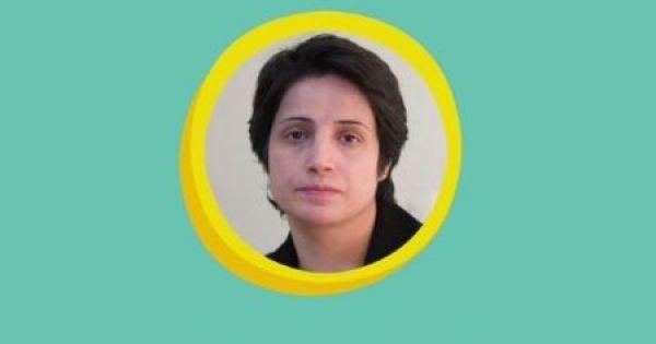 Nasrin Sotoudeh: 38 anys de presó per silenciar la defensa dels drets humans