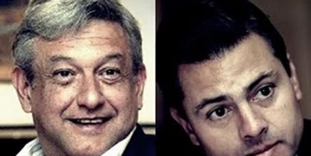 Segunda vuelta electoral - México 2012