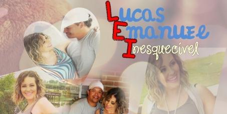 Lei Lucas Emanuel
