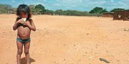 Gobierno de la república de Colombia: Llevemos agua y suministros al Pacífico y a la Guajira Colombiana