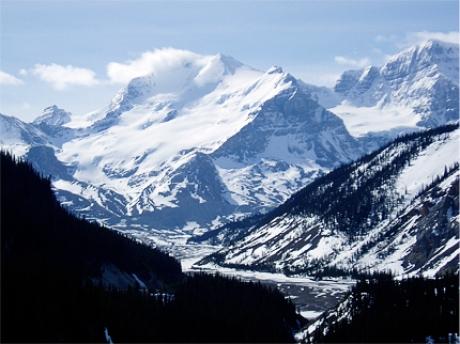 Stop inappropriate development in Jasper National Park