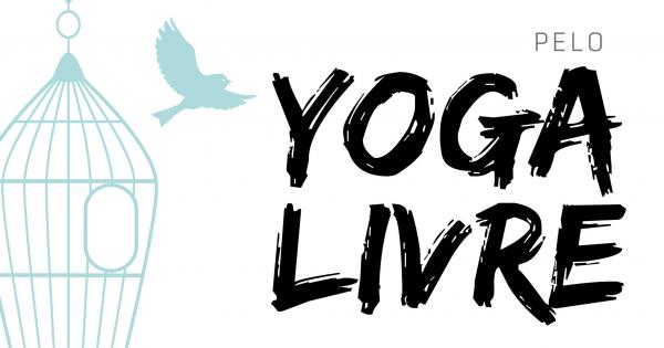 Pelo Yoga Livre e contra o PL 4282/2016 de regulamentação do exercício da atividade do Yoga