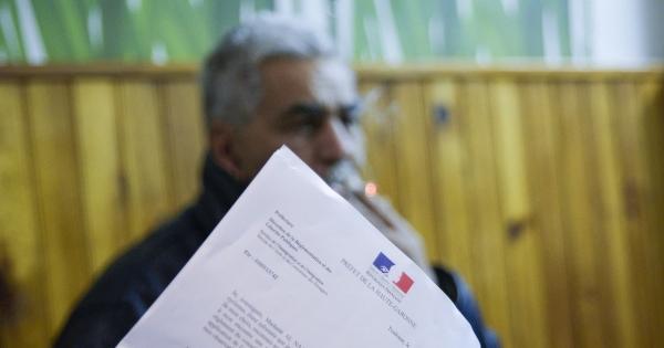 Préfecture de Toulouse: Non à l'expulsion des réfugiés vers l'Espagne
