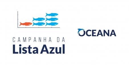 CAMPANHA DA LISTA AZUL: pela pesca sustentável, com planos de manejo
