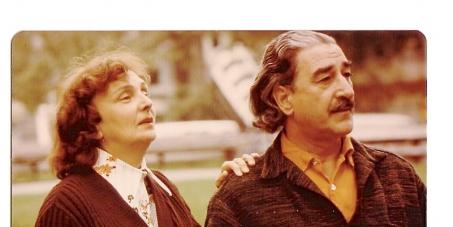 À la Ville de Montréal: Il faut un lieu dédié à l'oeuvre de Michel Chartrand et de Simonne Monet Chartrand