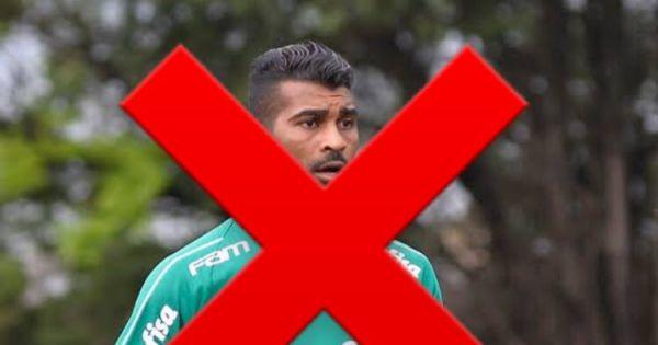 Petição pro Grêmio FBPA [NÃO] contratar o Thiago Santos