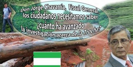 Magistrados de la Corte Suprema de Justicia de Costa Rica: NO a la re-eleccion al actual Fiscal General Jorge Chavarria