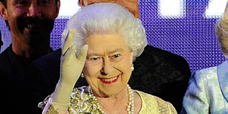 End the disgrace of 'slave labour' at the Queen's Jubilee