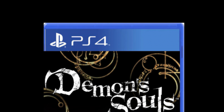 From Software: Bring Demon's Souls to the PS4!