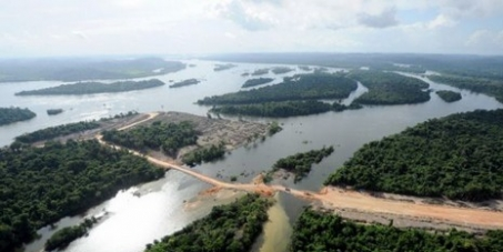 Global petition against Belo Monte dam in Amazon Rainforest