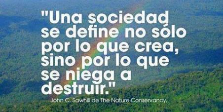 Detengamos la Edificación Invasiva y Destructiva en VALPARAÍSO !!!