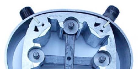 Remplacer tout les moteurs à piston par des quasi-turbines