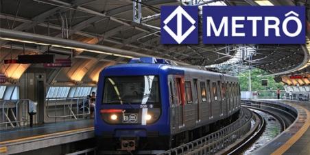 Metrô de São Paulo 24 horas - mais de 90.000 assinaturas!