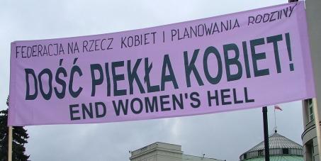 Safe & Legal Abortion in Poland Now! | Prawo do bezpiecznej i legalnej aborcji dla Polek!